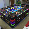 ShengQiXiang gold shark silver shark/video game machines with low price