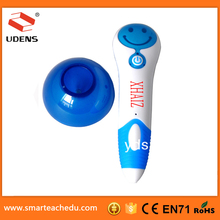 Words In English With Letters Alphabet Recordable Language English Speaking talking Pen