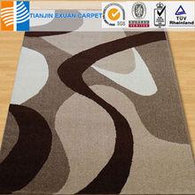 Modern design PP material home carpet