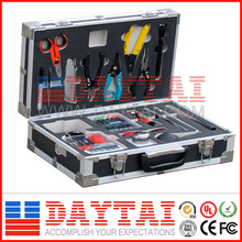 Cable Splice Kits Mechanical Tool Kit for Fiber Optic Use