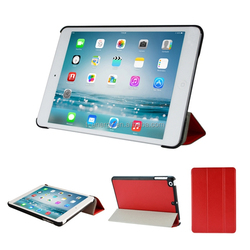 Wholesale Leather Tablet Case For Ipad Mini 1 2 3 Case 9.7 Inch Tablet Case For Kids
