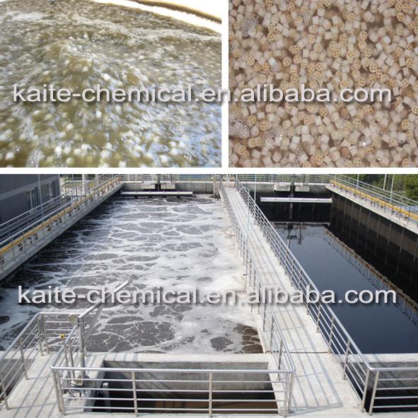 K1 bio filter media for koi pond/K3 MBBR biofilm carrier/Biocell filter media