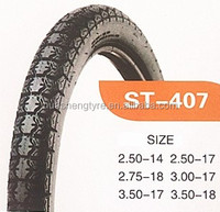 Out sale China brand Supercross motorcycle tyre factory 2.50-14 6PR tire for Kawasaki