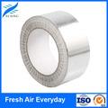 cinta del papel de aluminio de alta calidad para conductos hvac