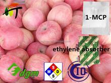 Wholesale price fruit used small packing for ethylene asorbers,ethylene scavengers