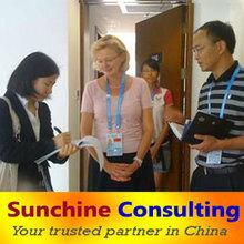 Services d'interprètes chinois/français expérimentés sur toute la Chine -Traduction/Interprétariat professionnel