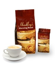 FDA Approved Side Gusset Valve Custom Made Packaging Drip Bag Coffee