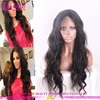 Super cheap 28'' 180% density full lace wig wholesale wave natural hairline full lace wig