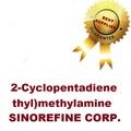 2- cyclopentadienethyl) metilamina