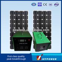 200w TV Solar power system /compact solar power system/solar power system