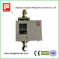 fengshen compressor differential pressure controller switch