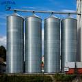 Silos de almacenamiento de grano 5000 toneladas