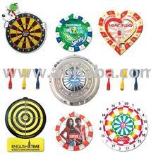 Magnetic Darts