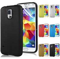 China Express Slim Fit Soft Gel TPU Case For Samsung Galaxy S5 TPU Case Skin Cover