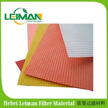Air/oil/fuel filter paper Good air permeability air filter paper for automobiles