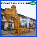 planta de asfalto de mezcla en caliente 40tph