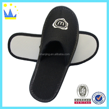 2015 chinese embroidered waffle sandal sample free