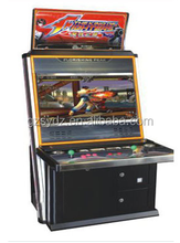 cabinet game machine for sale arcade cabinet fighting video game