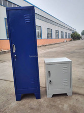 hot selling friendly environmentaly lovely Child locker / stee locker for children