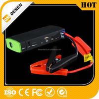 Best price 12 volt mini jump starter power bank for car emergency kits