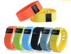 2015 hot!!!!!!!!smart watch TW64 ,Fashion bluetooth 4.0 smart bracelet, Health,sport smart watch with pedometer