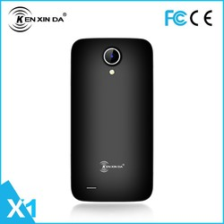 factory price very cheap mobile phone in china of 5.0 inch dual sim quad core with skype Twitter Yahoo