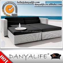 DYBED-D4204 Danyalife Outdoor Restaurant IKEA sofa garden