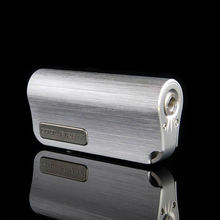 Small order is accept cigarettes e-cigarette OLED screen and high watts
