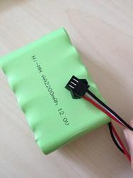 14.4v 1800mah nimh battery