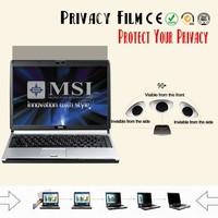 Privacy Filter Screen Protector For Laptop/Notebook/Desktop Monitor