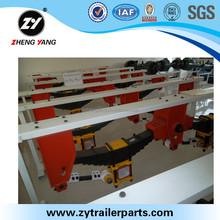 American cargo trailer body parts trailer suspension accessory