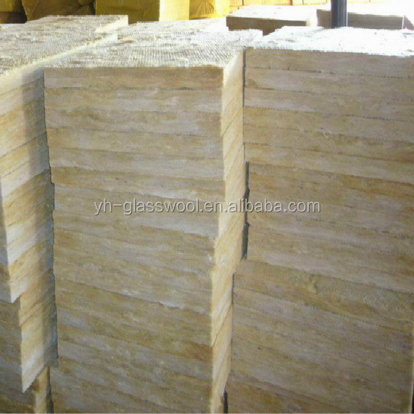 Best price for rock wool board rock mineral wool board for Mineral wool board insulation price