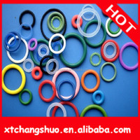 20% off High Quality O ring with various materials 205pc hnbr o-ring kit