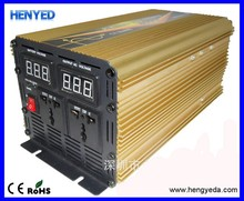 600w power converter dc to ac 12v to 230v inverter circuit with charger inverter for wind mill