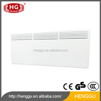 Hot-Selling high quality low price Slimline Electric Wall Heaters