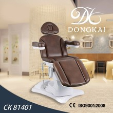 2015 beauty salon facial bed & massage electric beauty bed & massage bed spa equipment portable (CK 81401)