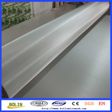 Best Price 80 Mesh Silver Wire Mesh/Metal Clothing/Mesh Screen