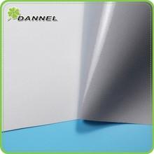 90mic 100 g 4 oz custom labels grey glue glossy printable PVC vinyl wrap gloss car