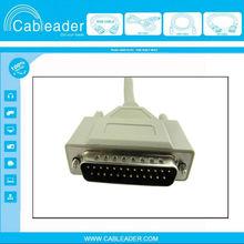 3M/8M/15M DB 25 pin SCSI Cable Manufacturer&Supplier