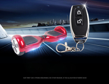 Hot new products for 2015 best selling self balancing 2 wheel electric scooter