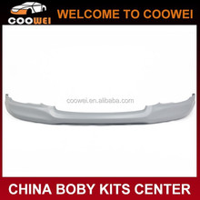 High quality fiberglass material INGS style lip kits(front lip) for Lexus GS250 GS300 GS350