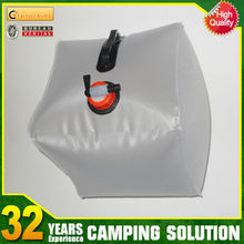Camping plastic flexible in good quality transparent water tank