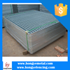 Low Carbon Steel Grating Flooring Water Drainage Trench Cover