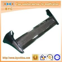 Carbon Fiber Trunk Spoiler Rear Spoiler For Honda Jazz/Fit roof