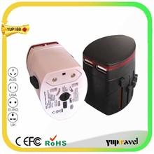 universal travel smart adapter plug