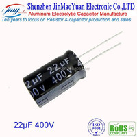 Power capacitor and aluminum electrolytic capacitor 820uf 400v