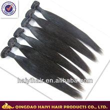 Full Cuticle Virgin Brazilian Ocean Hair