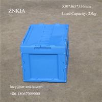 Plastic case/carton