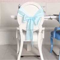 2015 New Products Looking For Distributor Make Cheap Chair Bow Ties Tie Chair Cover Bow