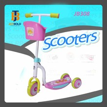 3 wheel scooter car, scooter sale, china electric scooter JB308 (EN71-1-2-3 Certificate)